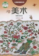 19秋教科书美术五年级上册(含课堂练习册) 湖南美术出版社