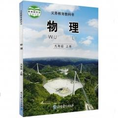 课标教科书 物理九年级上册 教育科学出版社