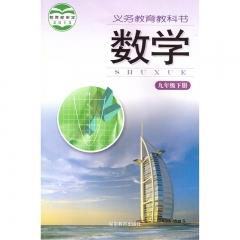 21春 数学九年级下册 湖南教育出版社 新华书店正版图书(限购3本)