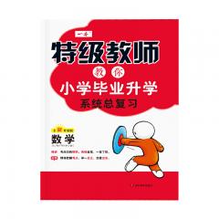 2020版特级教师教你小学毕业升学系统总复习·数学湖南教育出版社丁丽
