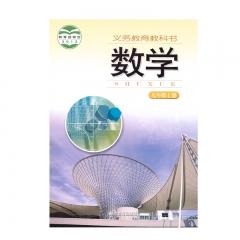 21秋 数学九年级上册湖南教育新华书店正版图书